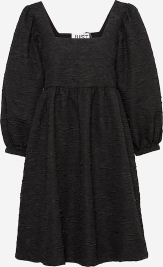 JUST FEMALE Kleid 'Toda' in schwarz, Produktansicht