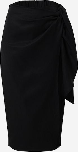 EDITED Sukně 'Livia' - černá, Produkt