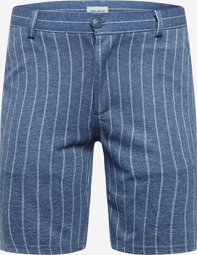 BLEND Chino kalhoty - modrá, Produkt