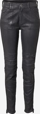 melns G-Star RAW Džinsi '1914'