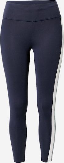 ESPRIT SPORT Спортен панталон в нейви синьо / опал / бяло, Преглед на продукта