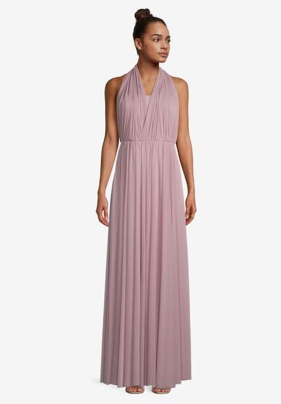 Vera Mont Abendkleid in flieder, Modelansicht