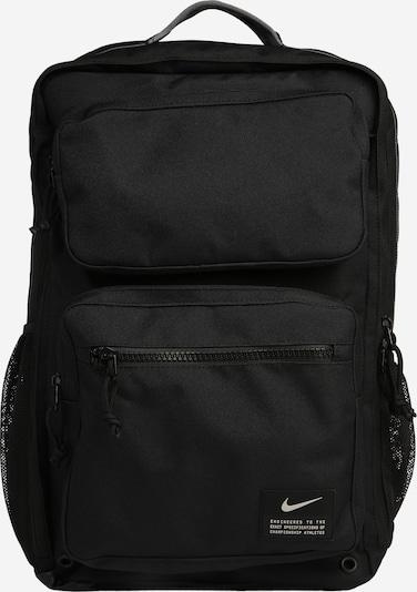 NIKE Sportrucksack 'Utility Speed' in schwarz, Produktansicht