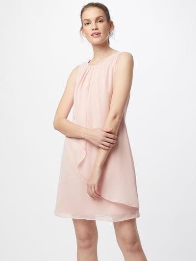 SWING Kleid in pastellpink, Modelansicht