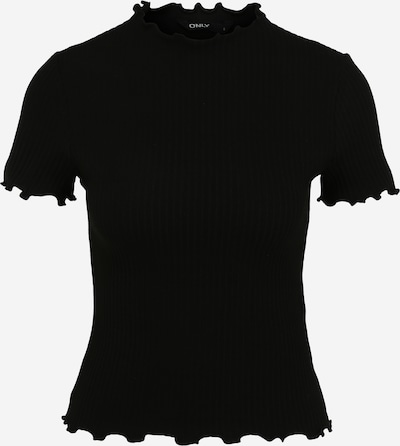Only Petite Shirt 'EMMA' in Black, Item view
