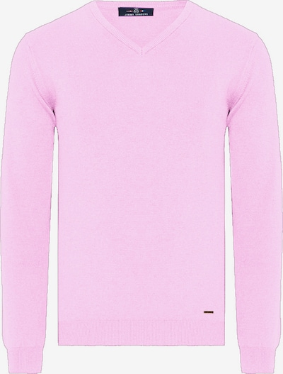 Jimmy Sanders Pullover 'Zolia' in pink, Produktansicht