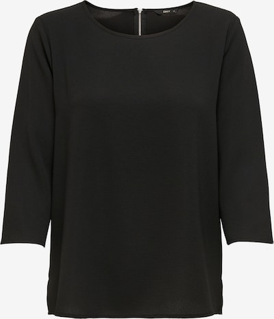 ONLY Koszulka w kolorze czarnym, Podgląd produktu
