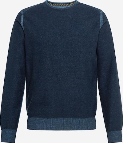 CAMEL ACTIVE Pullover in dunkelblau, Produktansicht