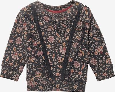 Noppies Trui 'Shelburne' in de kleur Lila / Sinaasappel / Pink / Zwart / Wit, Productweergave