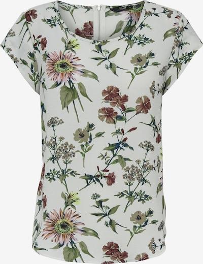 ONLY Блуза 'ONLVIC' в пъстро / бяло, Преглед на продукта