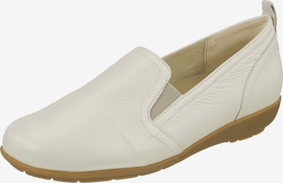 Natural Feet Slipper 'Clara' in beige, Produktansicht