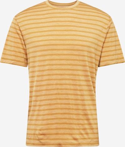 ICEBREAKER Functioneel shirt 'Utility Explore' in de kleur Donkerbeige / Beige gemêleerd, Productweergave