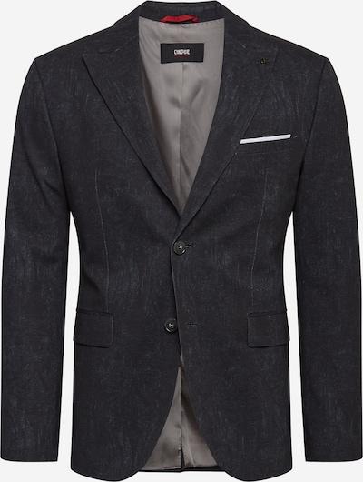 CINQUE Veste de costume 'CIDARIO' en noir, Vue avec produit