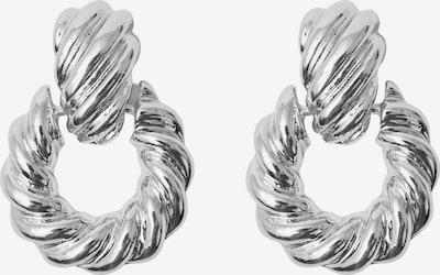 VILA Earrings 'Jiggy' in Silver, Item view