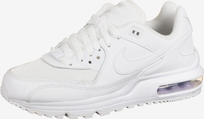 Nike Sportswear Sneakers in white, Item view