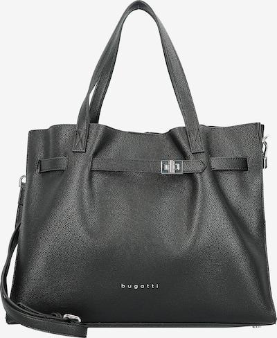 bugatti Schultertasche 'Chiara ' in schwarz, Produktansicht