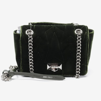 JIMMY CHOO Bag in One size in Emerald, Item view
