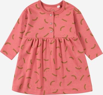 Abito di Sanetta Pure in rosa