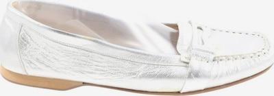 APART Mokassins in 41 in silber, Produktansicht