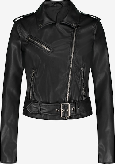 ONE MORE STORY Jacke in schwarz, Produktansicht