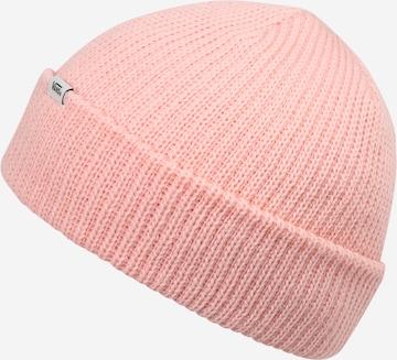 VANS Beanie in Pink