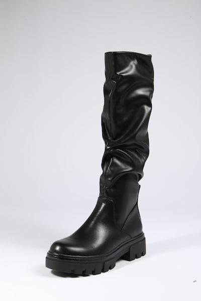 REPLAY Stiefel 'Warsav' in schwarz, Produktansicht