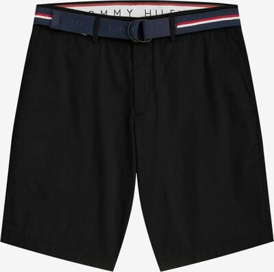 TOMMY HILFIGER Pantalon chino 'Brooklyn' en noir, Vue avec produit