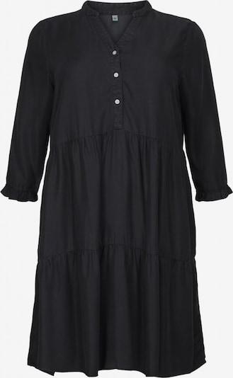 NO.1 by OX Kleid in schwarz, Produktansicht