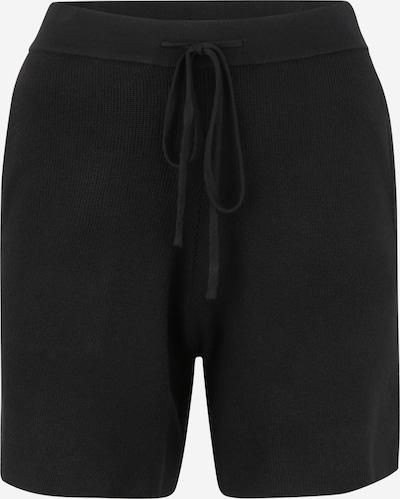 OBJECT (Petite) Kalhoty - černá, Produkt