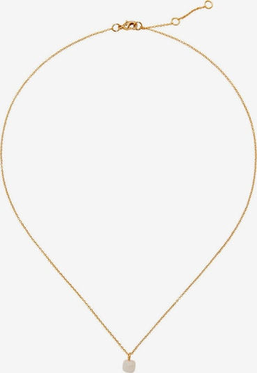 MANGO Halsband 'DEMETER' i guld, Produktvy