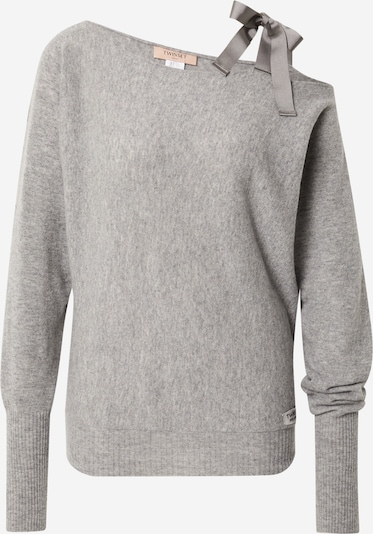 Twinset Sweater 'MAGLIA' in Grey, Item view