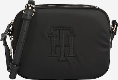TOMMY HILFIGER Crossbody Bag 'Poppy' in Gold / Black, Item view