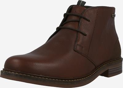 "Barbour Chukka Boots ""Readhead' in karamell, Produktansicht"