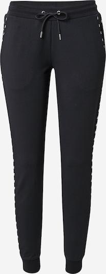 FILA Hose 'Tilda' in schwarz / weiß, Produktansicht