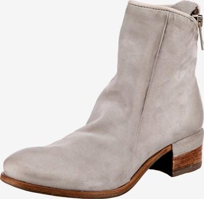 A.S.98 Boots in hellgrau, Produktansicht