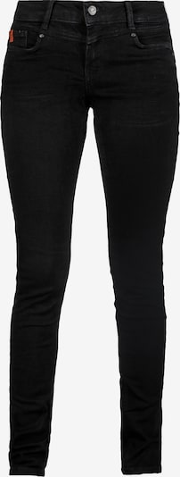 Miracle of Denim Jeans in anthrazit, Produktansicht