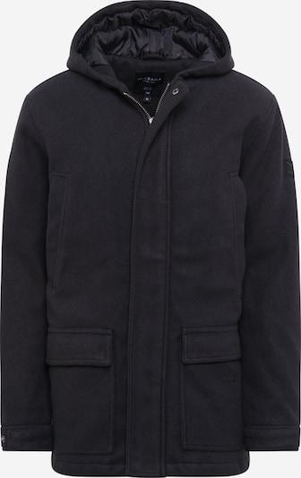 Iriedaily Parka 'Jugga' in schwarz, Produktansicht