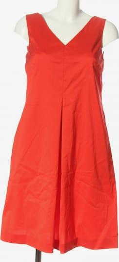 Piú & Piú A-Linien Kleid in S in rot, Produktansicht
