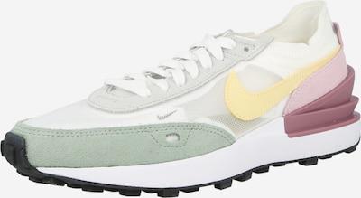 Nike Sportswear Σνίκερ χαμηλό σε λάιμ / πράσινο παστέλ / ροζέ / ανοικτό ροζ / λευκό, Άποψη προϊόντος