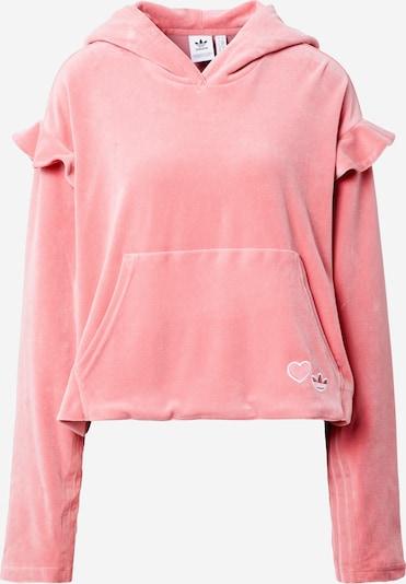 ADIDAS ORIGINALS Sweatshirt in rosa, Produktansicht