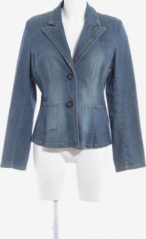 Lindex Jacket & Coat in XL in Blue
