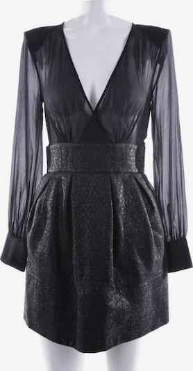 Elisabetta Franchi Kleid in XS in schwarz, Produktansicht