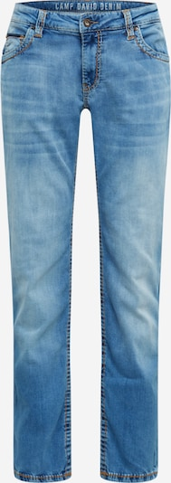 CAMP DAVID Jeans in Blue, Item view
