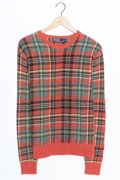 RALPH LAUREN Pullover in M in orange, Produktansicht