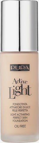 PUPA Milano Foundation 'Active Light' in Beige