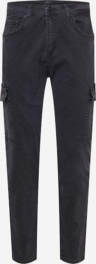 Pantaloni eleganți Trendyol pe gri metalic, Vizualizare produs