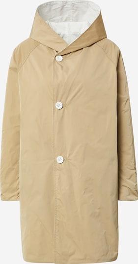 OOF WEAR Jacke in camel / weiß, Produktansicht