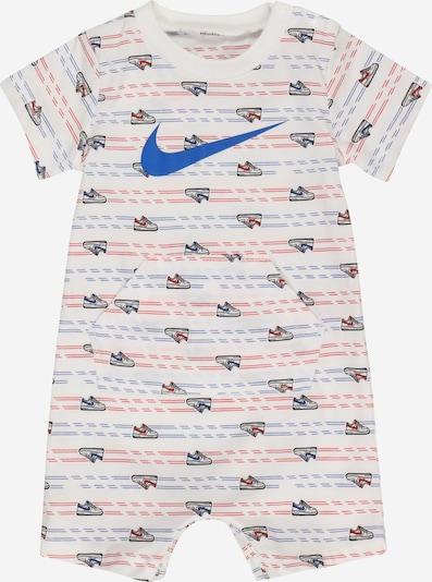Nike Sportswear Kombinezons zils / sarkans / balts, Preces skats
