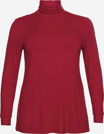 SHEEGO Shirt in Carmine red, Item view