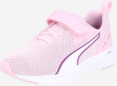 PUMA Sneaker 'Comet 2 FS V PS' in lila / pink / weiß, Produktansicht